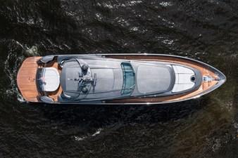 Amora 2 Amora 2004 PERSHING  Motor Yacht Yacht MLS #271906 2