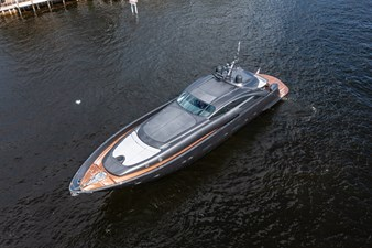 Amora 3 Amora 2004 PERSHING  Motor Yacht Yacht MLS #271906 3
