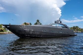 Amora 1 Amora 2004 PERSHING  Motor Yacht Yacht MLS #271906 1