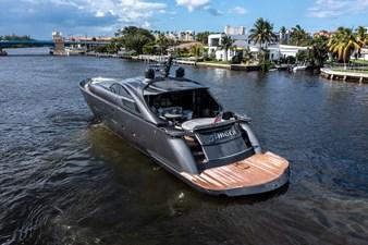 Amora 5 Amora 2004 PERSHING  Motor Yacht Yacht MLS #271906 5