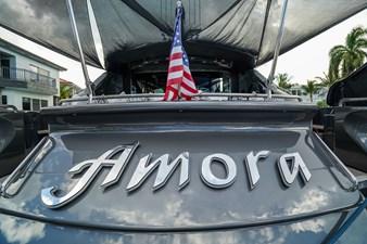 Amora 7 Amora 2004 PERSHING  Motor Yacht Yacht MLS #271906 7