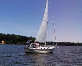 Freebird 0 1 sailing