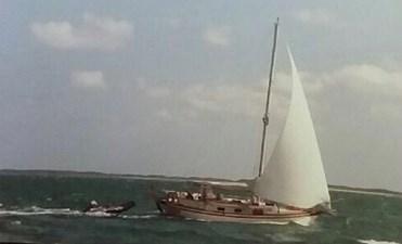 Freebird 2 2 Sailing