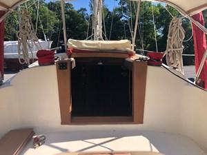 Freebird 6 6 Cockpit