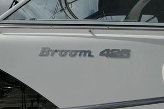 ATHENA V 49 broom-425-50