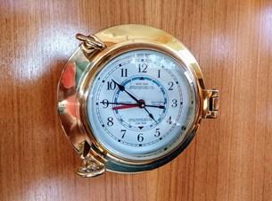 Lucky Tiger 19 032 Salon Chronometer