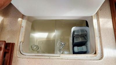 Lucky Tiger 24 038 Refrigerator