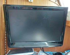 Lucky Tiger 25 039 Television