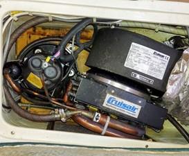 Lucky Tiger 42 071 HVAC