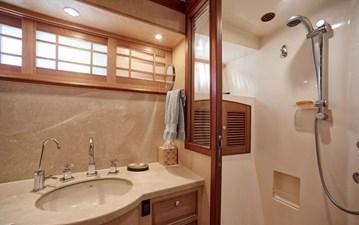 Gammon 30 Master Shower