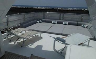Bennetti 105 12 B 2012 105 Sun Pad FB