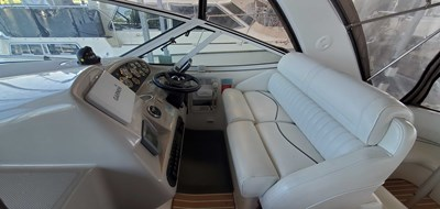 Livin The Dream 15 15 Cockpit