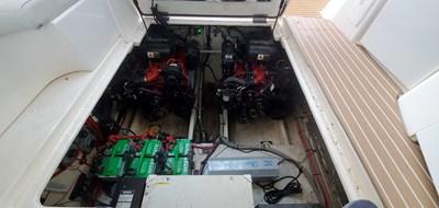 Livin The Dream 47 47 Engine Room