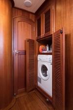 CHIN CHIN 15 Washer/Dryer