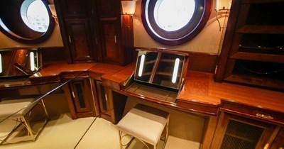 BLUE MOON 15 Owner's Suite Vanity