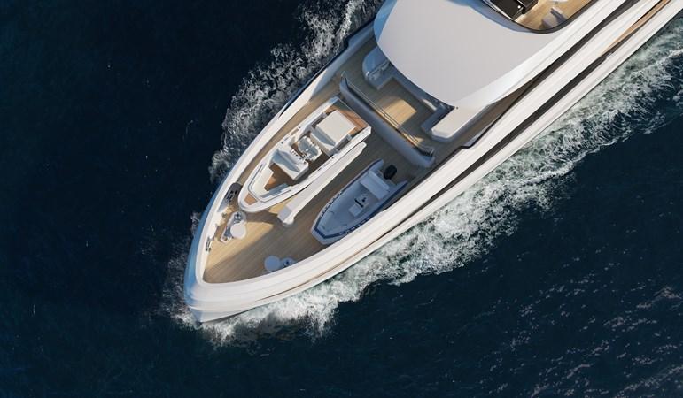 Marquis-42m-exterior-sailing-bow-top-Moonen-Yachts