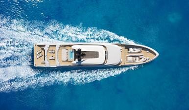 Moonen Marquis 2 Marquis-42m-exterior-sailing-topview-Moonen-Yachts