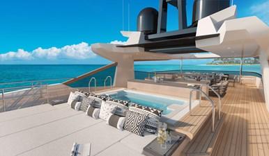 Moonen Marquis 6 Marquis-42m-exterior-sundeck-pool-Moonen-Yachts