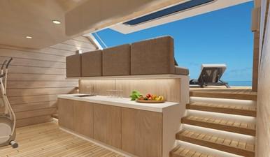 Moonen Marquis 8 Marquis-42m-interior-beachclub-swimplatform-Moonen-Yachts