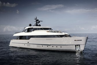 Sanlorenzo SD96 #80 0 Sanlorenzo SD96 #80 2020 SANLORENZO Sanlorenzo SD96 #80 Motor Yacht Yacht MLS #271955 0