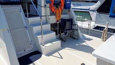 New Vector 14 008 New Vecor Sundeck