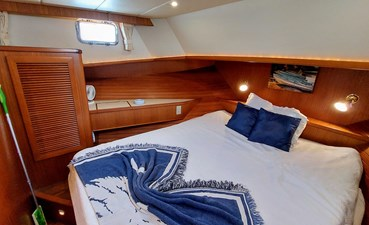 New Vector 47 062 New Vector Guest Cabin