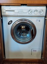 New Vector 58 077 New Vector Master Cabin Washer Dryer