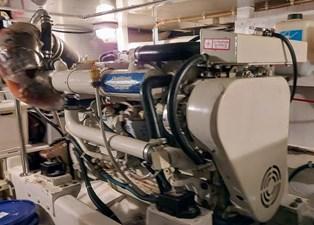 New Vector 68 098 New Vector Port Engine
