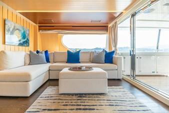 KELLY ANN 27 Sky Lounge