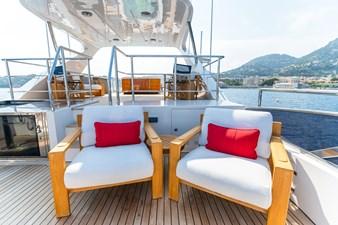 KELLY ANN 39 Sun Deck