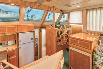 Branches 29 29 Galley-Lower Helm
