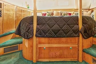 Branches 45 43 Master Stateroom Underbed Storage