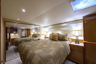 Wish You Were Here 13 Master Stateroom
