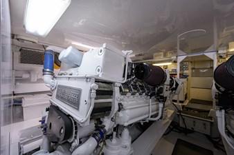 Wish You Were Here 52 Engine Room