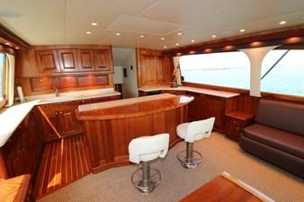 Sea Paver 6 Salon