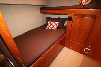 Sea Paver 13 Port Guest Stateroom