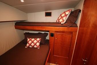 Sea Paver 14 Port Guest Stateroom
