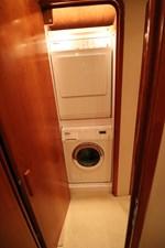 Sea Paver 17 Laundry