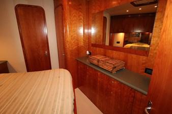 Sea Paver 20 Master Stateroom