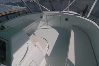 Sea Paver 33 Flybridge