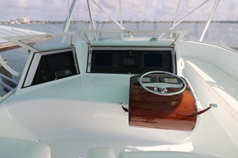 Sea Paver 35 Flybridge