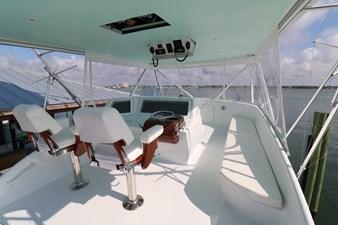 Sea Paver 37 Flybridge