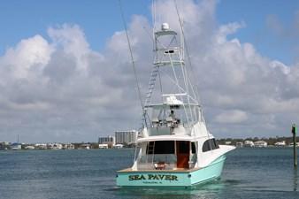 Sea Paver 52 Sea Paver