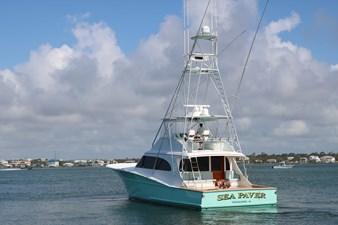 Sea Paver 53 Sea Paver
