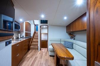 WILDCATTER 4 54' 2011 Ritchie Howell Express Sportfish Yacht WILDCATTER