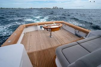 WILDCATTER 16 54' 2011 Ritchie Howell Express Sportfish Yacht WILDCATTER
