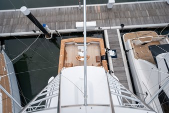 WILDCATTER 28 54' 2011 Ritchie Howell Express Sportfish Yacht WILDCATTER