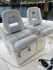 NO PLANS 4 helm seats