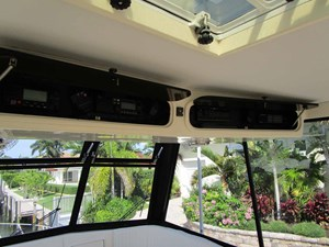 HOLY COW 47 Helm Overhead Console