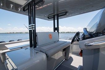 43 Canados 2020 3 43 Canados 2020 2020 CANADOS Gladiator 431 Speedster Sport Yacht Yacht MLS #272027 3